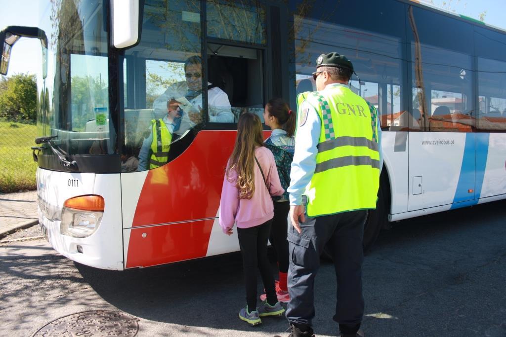 Resultado de imagem para Ação de sensibilização sobre segurança rodoviária em Cantanhede